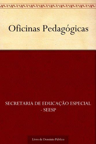 Oficinas Pedagógicas