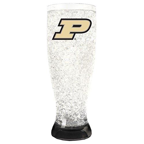 - NCAA Purdue Boilermakers 16oz Crystal Freezer Pilsner