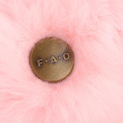 FAO Schwarz Penelope the Pup Plush - Small by Unknown by FAO Schwarz (Image #2)