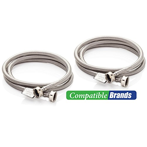 washing-machine-hoses-burst-proof-6-foot-stainless-steel-braided-2-pack
