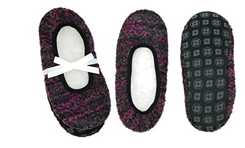 Women's Slipper Multi Softie Dearfoams Blue 7qdxwvzv
