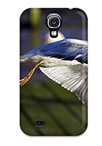 Durable Case For The Galaxy S4- Eco-friendly Retail Packaging(bird)