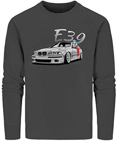 glstkrrn E39 Skulldriver Sweatshirt