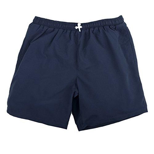 Jim oversize da abraxas navy blu bagno Pantaloncini wIOxEw