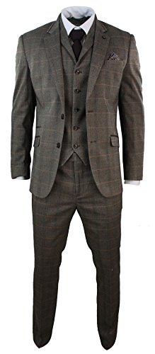 Vintage Pant Suit - 5