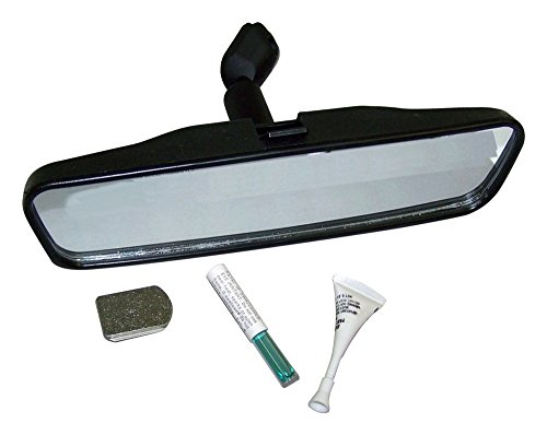 crown automotive jeep replacement 5965338k interior rear view mirror in canada. Black Bedroom Furniture Sets. Home Design Ideas