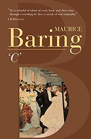 book cover of C