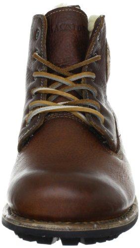 Blackstone EXCELLENT EM29, Stivaletti uomo Marrone (Braun (Old Yellow))