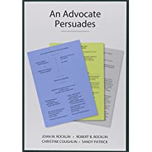 An Advocate Persuades