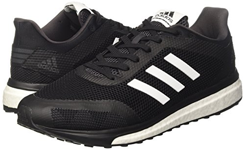 De Black Noires core 000 M Course Response Hommes Pour Adidas Ftwr Utility White Chaussures wd6pfw