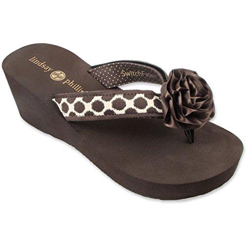 Linds (Bella Ribbon Shoes)