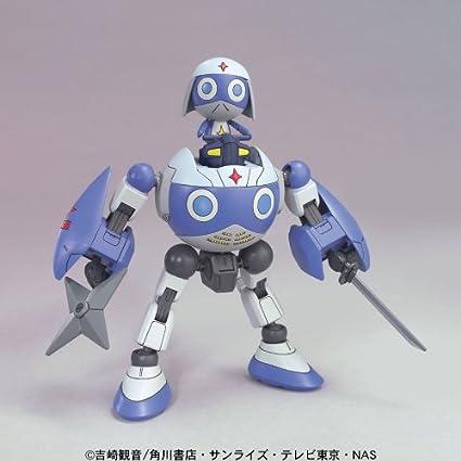 Amazon.com: Keroro Gunso Plamo Collection 13 Dororo Robo ...