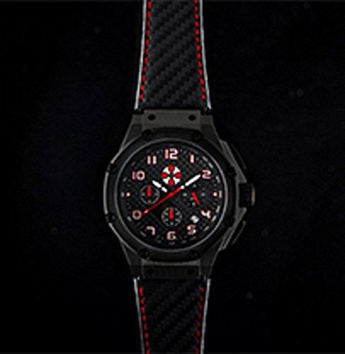 Resident Evil - Biohazard Ambassador Watch 2.0 MSTR #/500 Meister 1 2 3 4 5 6 (Biohazard 6 Pc)