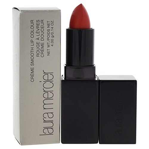 Laura Mercier Creme Smooth Lip Colour for WoMen, Belize, 0.14 Ounce Creme Lip Colour Laura Mercier