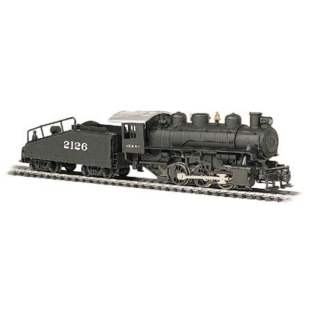 Bachmann Trains Usra 0-6-0 with Smoke and Slope Tender for sale  Delivered anywhere in USA