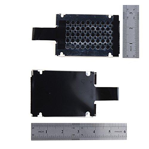 7mm HDD Hard Drive Caddy Screws Rails for IBM Thinkpad Lenovo X230 X230I X230T T430 T430i T430S T430Si Set by TwinPa (Image #5)