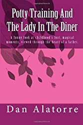 Potty Training And The Lady In The Diner