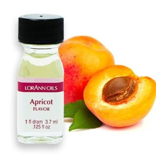Apricot - 2 Dram Pack - LorAnn Oils - Includes a Recipe (Apricot Cake Recipe)