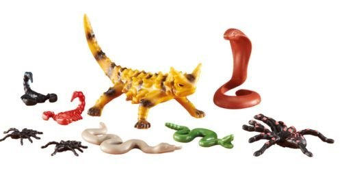 PLAYMOBIL® 6476 Desert Animals, Multi