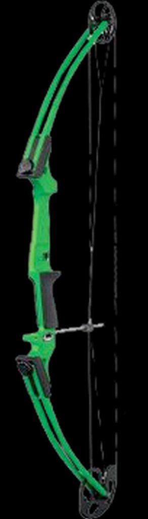 GENESIS ORIGINAL RIGHTHAND BOW-GREEN