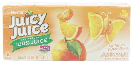 juicy juice - 8