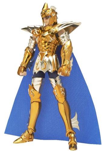 Bandai Saint Seiya Myth Cloth Sea Horse General Baian