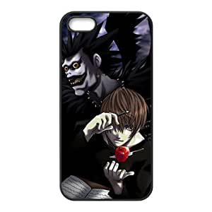 WWWE Death note Cell Phone Case for Iphone ipod touch4