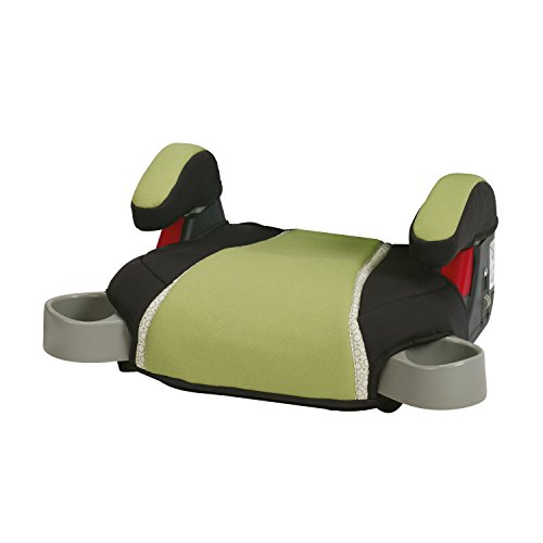 graco highback turbobooster car seat go green import it all. Black Bedroom Furniture Sets. Home Design Ideas