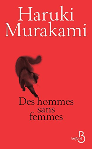 Des Hommes Sans Femmes French Edition