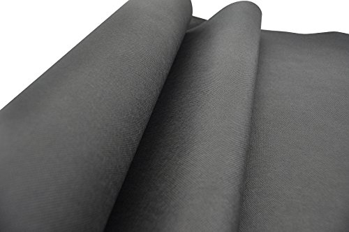 Landmaster Durable Landscape Fabric Weed Control For Permanent Landscape Design and Garden Areas (15 Year Landscape Fabric) 3 feet x 100 feet