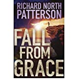 [ FALL FROM GRACE BY PATTERSON, RICHARD NORTH](AUTHOR)PAPERBACK