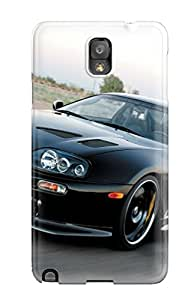 Gaudy Martinezs's Shop 5651623K62685302 Case Cover Skin For Galaxy Note 3 (toyota Supra 40)