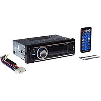 41d4ttJGo2L._SL500_AC_SS350_ amazon com car stereo, xo vision wireless bluetooth car stereo xo vision wiring harness at n-0.co