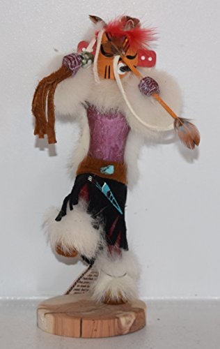 Hummingbird Kachina - 9 INCH Hummingbird Kachina
