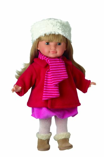 """Corolle Miss Corolle Classic 14"""" Doll (Ambre)"""