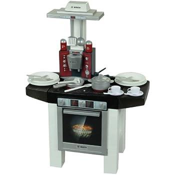 Amazon.com: Theo Klein Bosch Breakfast Toy Playset: Toys ...