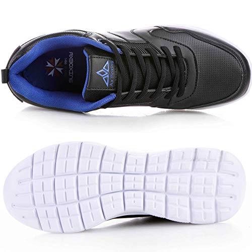 Femmes Axe Chaussure Chaussures De Multisport A8014 Boxing Sport black Hommes Course Pied Baskets E6rf6q