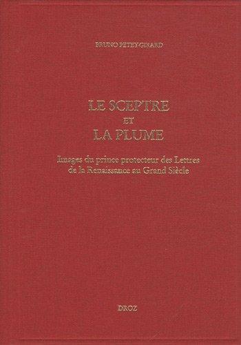 Du Prince Et Des Lettres [Pdf/ePub] eBook