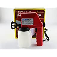 NEW 220v-230V 50Hz Cup Volume : 600ml Electric Airless Air Less Paint Gun Sprayer House Fence Painting
