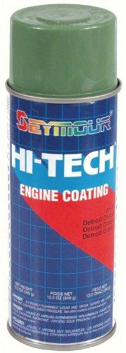 Seymour EN-60 Hi-Tech Engine Spray Paint, Alpine Green