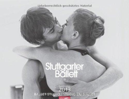 Stuttgarter Ballett. Ballettstudio 2013