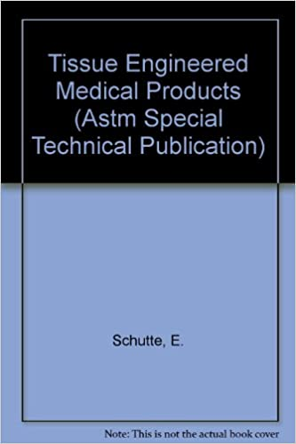 Tissue Engineered Medical Products (TEMPs)  ASTM special technical publication, 1452
