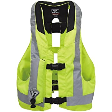 reliable Hit-Air High Visibility MLV-P