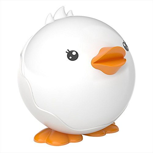 Adorable Duck LED Touch Lamp