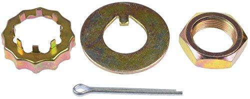 Spindle Nut Kit - Dorman 04994 Spindle Lock Nut Kit
