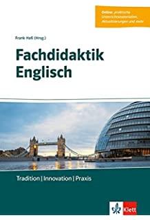 Englisch Unterrichten Grundlagen Kompetenzen Methoden Buch Mit