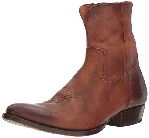 Austin Mens Brown Boots - 2