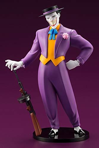 Kotobukiya Batman: The Animated Series The Joker Artfx+ Statue
