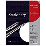 Wausau Paper Professional Series Royal Cotton Stationery Paper