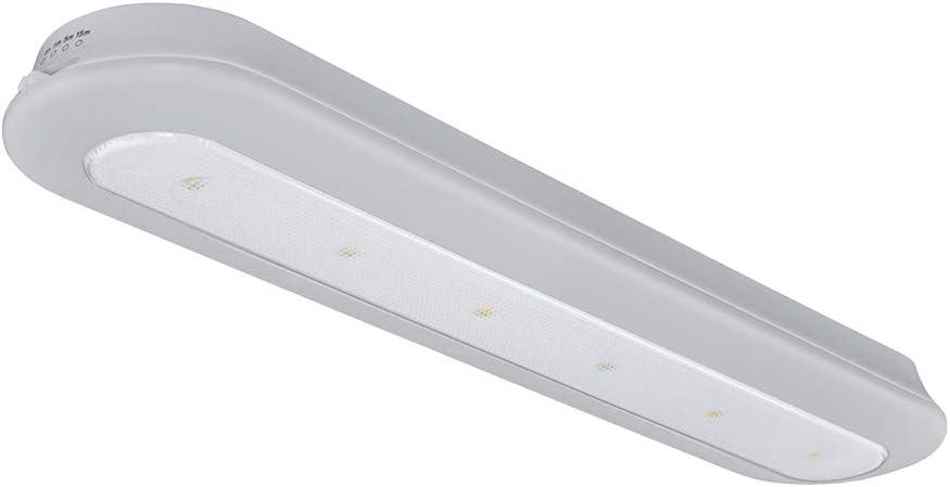 Gray Good Earth Lighting BO1063-GRY-12LF6-E Tap Bar